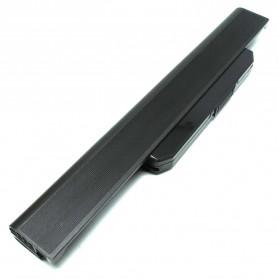 Baterai Asus A43 (A32-K53) 6 Cell (OEM) - Black - 3