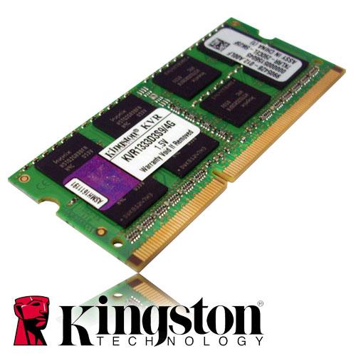 Hasil gambar untuk Kingston Sodim 4gb DDR3 PC10600