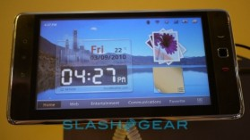 Huawei Ideos S7 - 105 (Capasitive Multitouch Display) Limited Edition - 14 Days - White - 4
