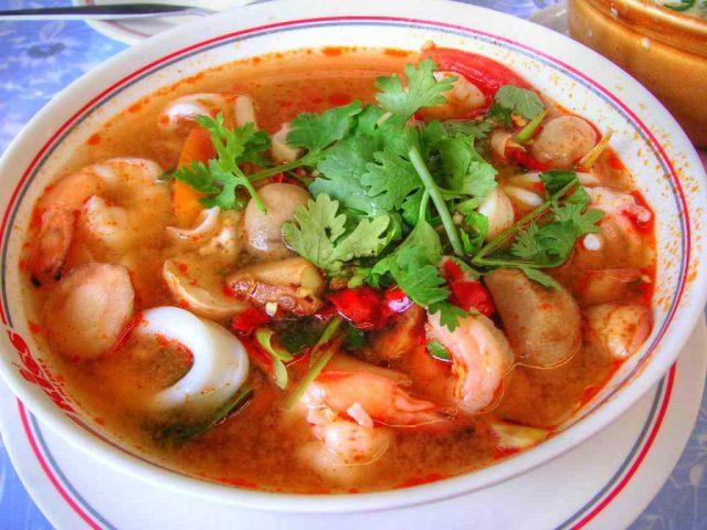 tom-yum-goong - jakartatraveller kuliner bogor
