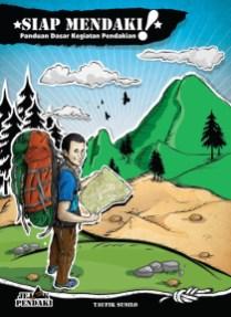 Panduan mendaki gunung, JakartaTraveller.com
