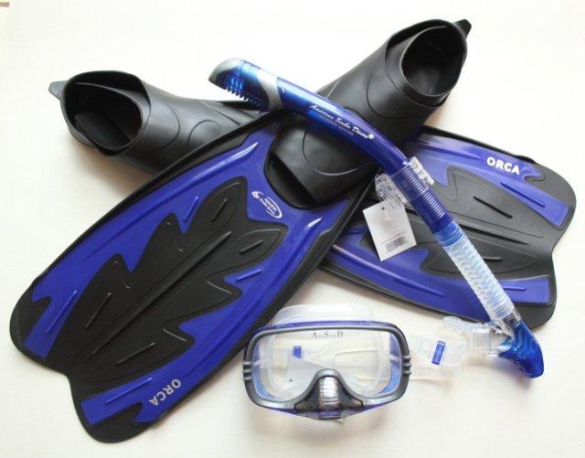 peralatan-snorkeling-dasar