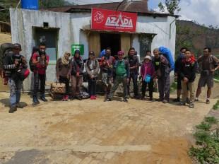 pendakian gunung prau, dieng, jakartatraveller.com