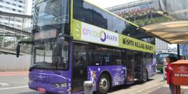 Rute Baru – One Day Trip:  Bus Tingkat Wisata Jakarta