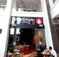 pandava coffee jakarta