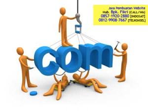 Jasa Pembuatan Website Berkualitas