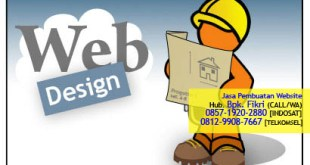 jasa-web-design