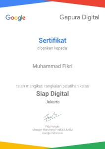 Siap Digital