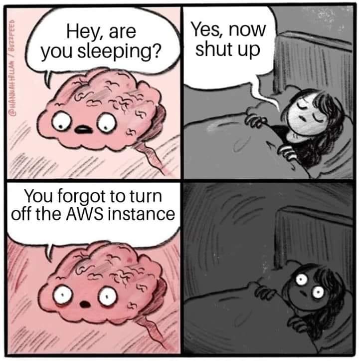 Instancje AWS
