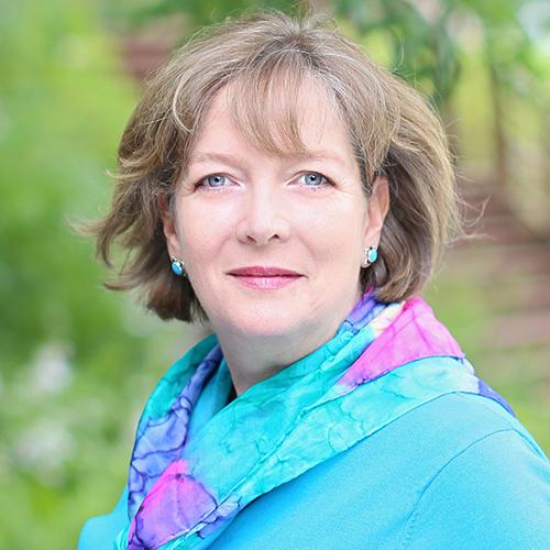 Cynthia McLagan