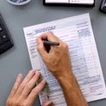 Tax Forms to be Considered When a Loved One Passes