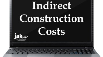 Indirect Construction Costs