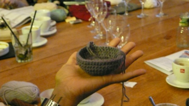Jakecii - Apéro tricoteurs 2 - 4