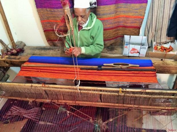 Jakecii Laine à Marrakech - Quartier des tanneurs 4