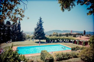 Tuscany wedding photography villa di ulignano _-9