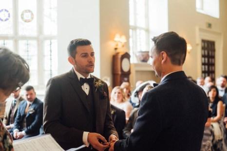 Elmore Court wedding photography-64