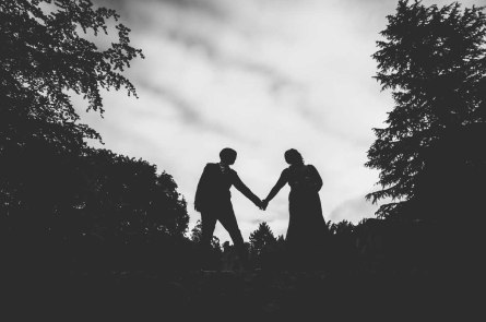 Fonmon Castle Wedding photography-135