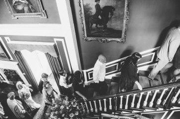 Fonmon Castle Wedding photography-50