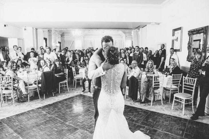 Peterstone court wedding Photography-253