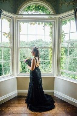 Fonmon Castle Wedding photography-41