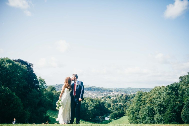 Prior Park Bath Wedding Photography-118