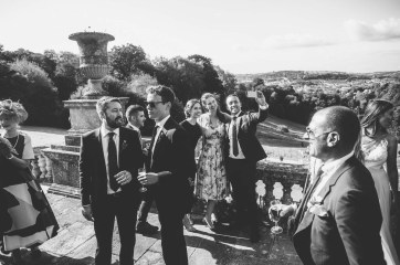 Prior Park Bath Wedding Photography-156