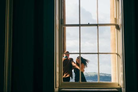 Prior Park Bath Wedding Photography-173