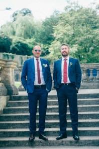 Prior Park Bath Wedding Photography-37