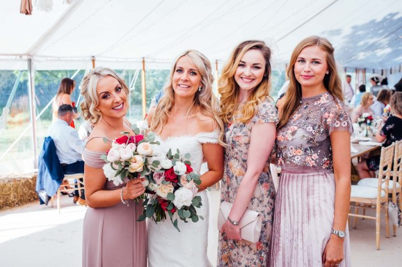 Ogmore Farm Wedding Photography-167