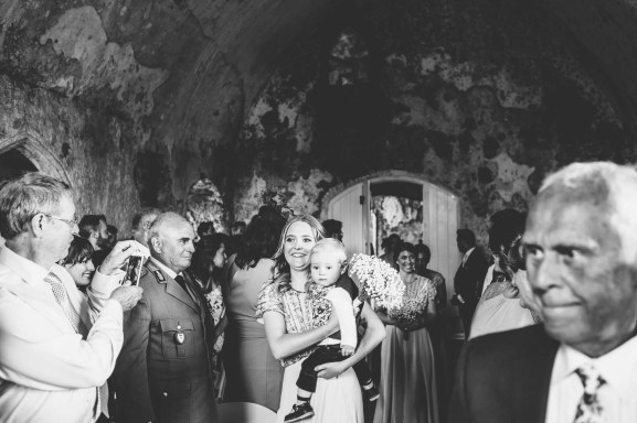 Manobier Castle wedding Photography-126