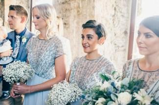 Manobier Castle wedding Photography-140