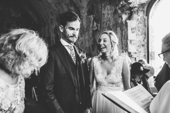 Manobier Castle wedding Photography-143