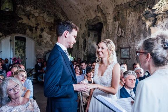 Manobier Castle wedding Photography-144