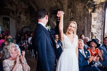 Manobier Castle wedding Photography-149