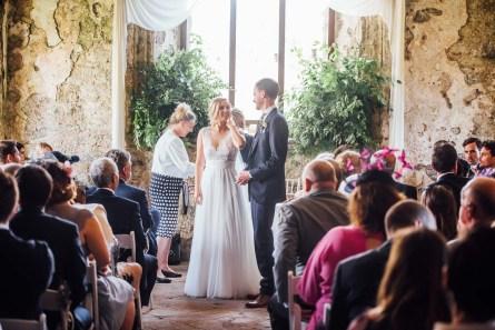 Manobier Castle wedding Photography-152