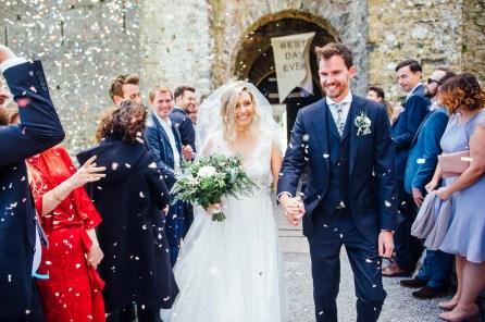 Manobier Castle wedding Photography-164