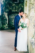 Manobier Castle wedding Photography-194