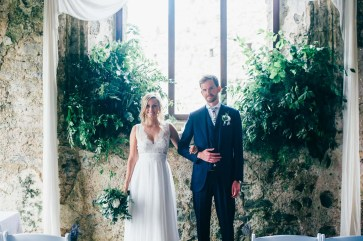 Manobier Castle wedding Photography-206