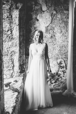 Manobier Castle wedding Photography-213