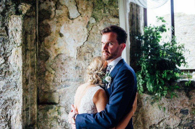 Manobier Castle wedding Photography-220
