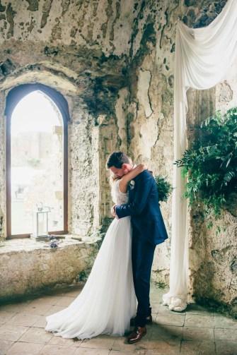 Manobier Castle wedding Photography-226