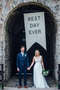 Manobier Castle wedding Photography-229