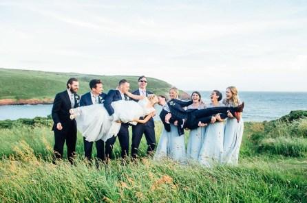 Manobier Castle wedding Photography-269