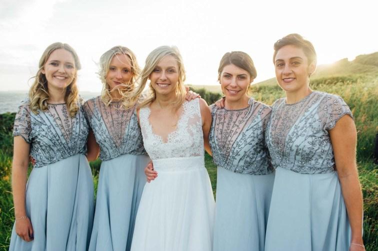 Manobier Castle wedding Photography-274