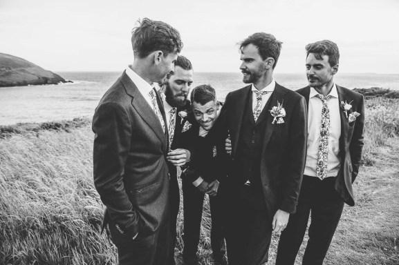 Manobier Castle wedding Photography-277