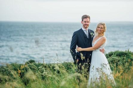 Manobier Castle wedding Photography-278