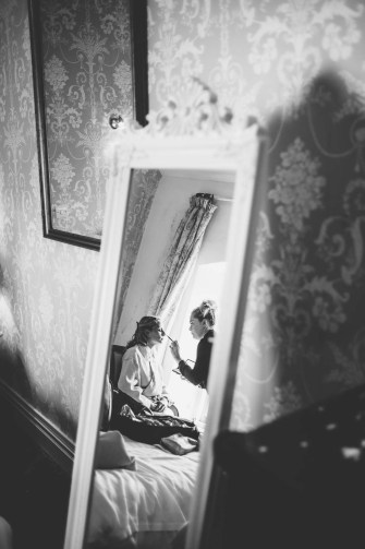 Manobier Castle wedding Photography-46