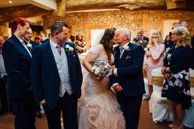 oxwich Bay wedding-7