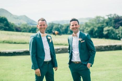 Plas Dinam Wedding Photography-35
