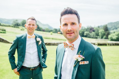 Plas Dinam Wedding Photography-36